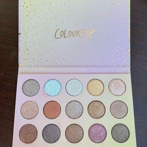 ColourPop Palette